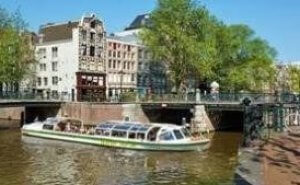 Stromma Canal Cruise