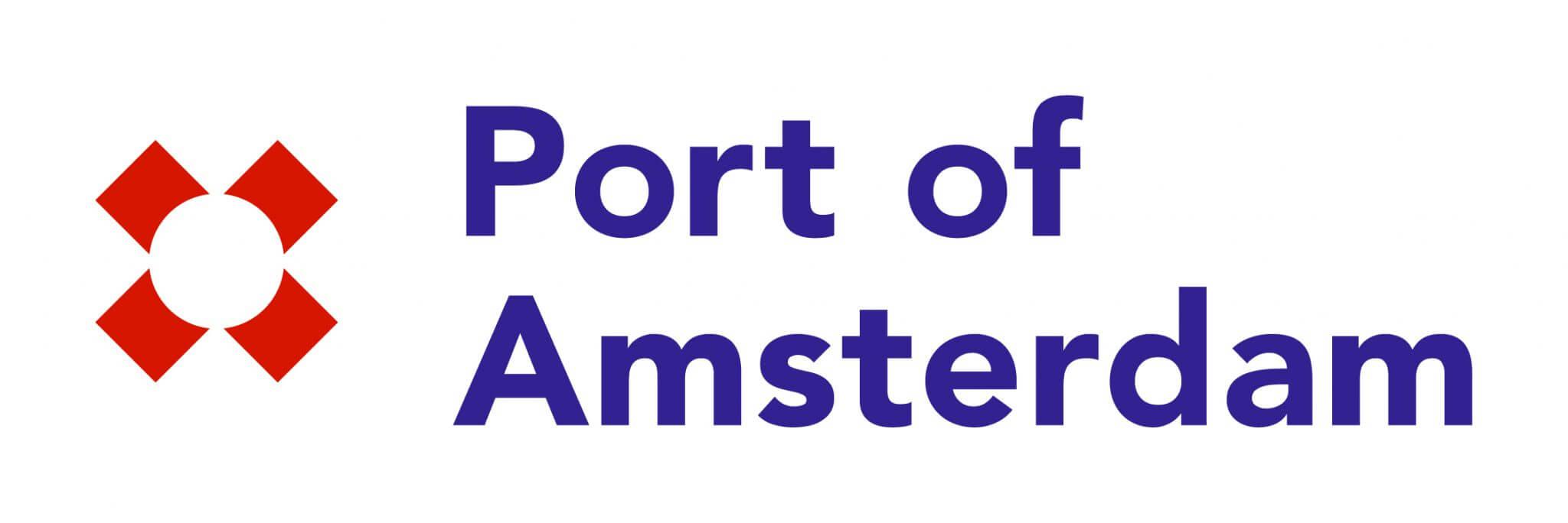 Port of amsterdam-image