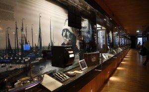National Lifeboat Museum Dorus Rijkers