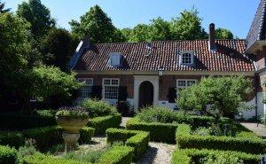 The Haarlemse Hofjes