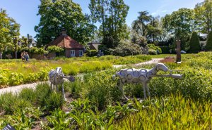 Cycling in and around Huizen