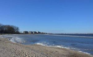 Huizen Beach Zomerkade