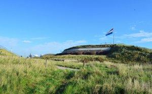 UNESCO FORT ISLAND IJMUIDEN