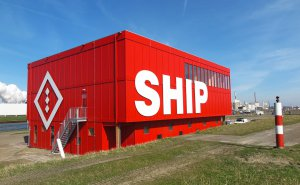 SHIP & HARBOUR/SEA BOAT TOURS