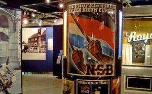 Verzetsmuseum/ resistance museum