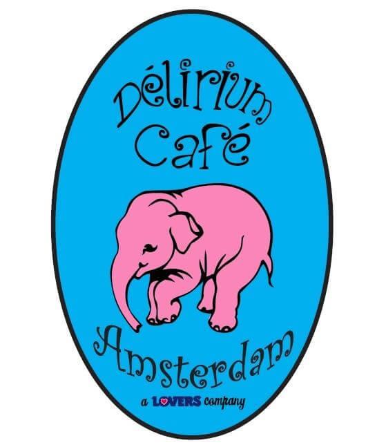 Delerium-cafe