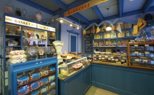 Bakery Museum De Oude Bakkerij