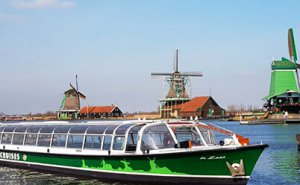 Zaan Ferry / Windmill Cruises