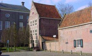Town Gaol