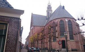 The Oosterkerk