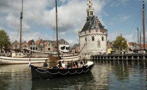 Water taxi Hoorn